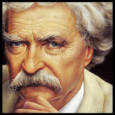 Mark Twain On Tautologies (He Doesn't Like Them - Neither Should You ...