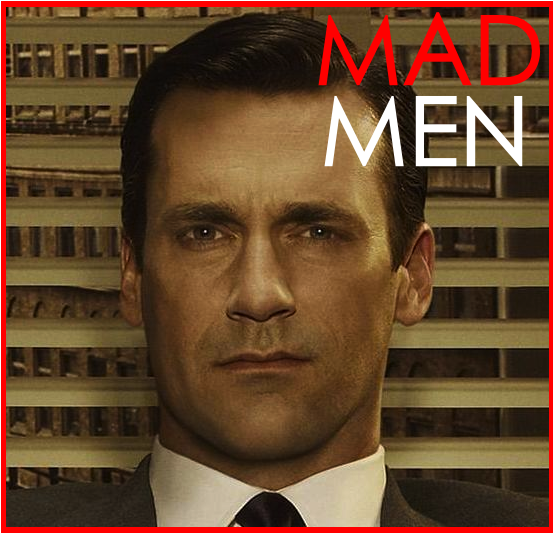 Writing Tips from Don Draper of Mad Men | Write In Color