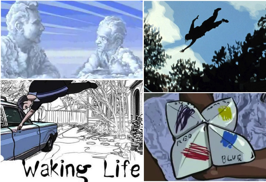 waking life Watch waking life online for free in hd 720p on 123movies watch and download waking life 123movies.