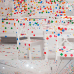 obliteration room transformation kids art