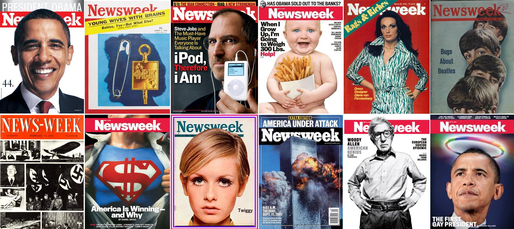newsweek essay writing