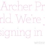 archer-pro-font-typography-