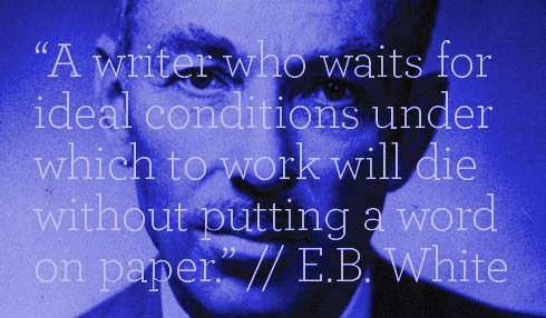 famous writers quotes on writing