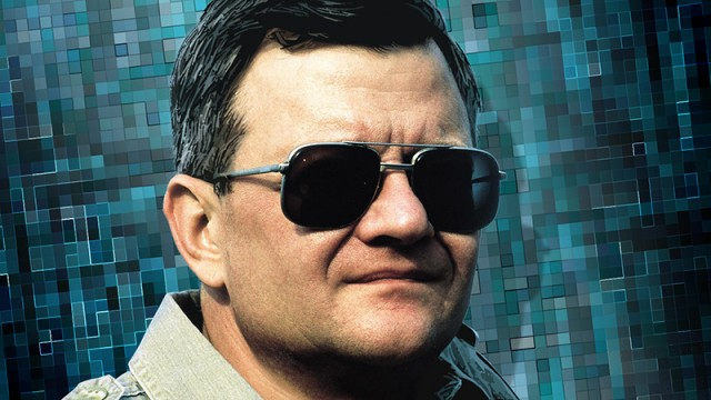 tom clancy writing quotes
