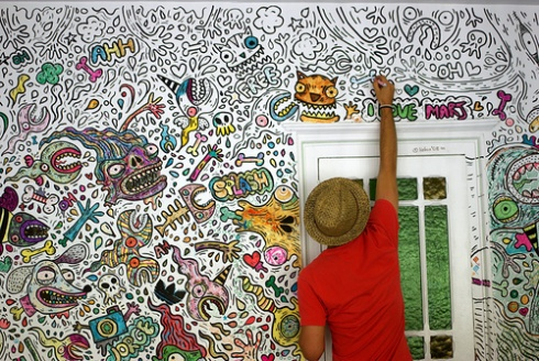 How A Coloring Book Can Make You A Better Writer (Seriously) – Write ...