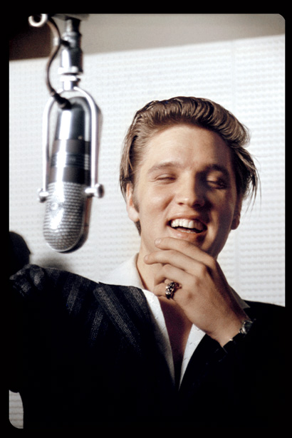 quote of the day  elvis presley  on changing career paths